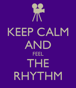 keep-calm-and-feel-the-rhythm